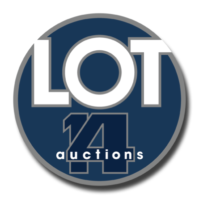 Lot 14 Auctions